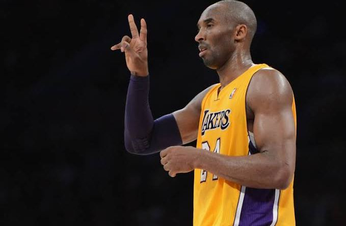 Lakers legend Kobe Bryant is dead, 41, is killed in Calabasas helicopter crash along with four others onboard