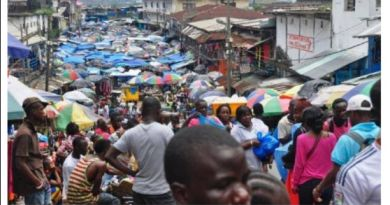 Okada Ban: People Doing This Job In Lagos Might Be The Next Target