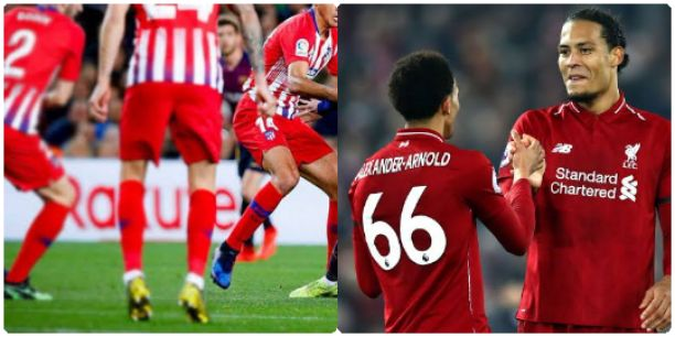 Where To Watch Atletico Madrid vs Liverpool Live