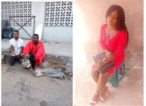 Pastor Caught Buried Ashawo's Bodies In The Church Alter In Kogi (Photos)