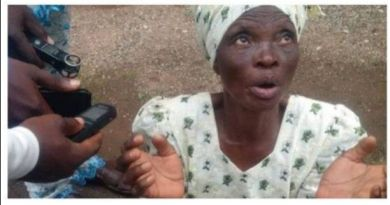 Meet a 56-year-old woman, Pastor Kafayat Idowu who is using her Church for prostitution business
