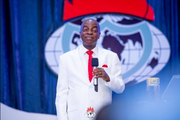 Bishop Oyedepo Sends Serious Warning To All Christians
