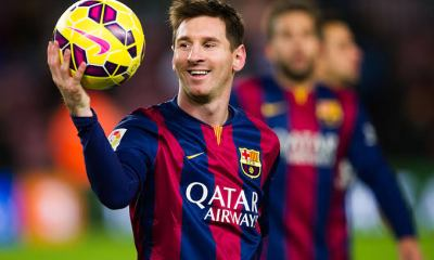 Fiction: I Swear If Lionel Messi Could See This Photos