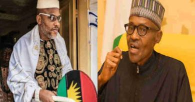 Nnamdi Kanu To Be Arrested Immediately After His Parents Burial In His Home Town See Reasons