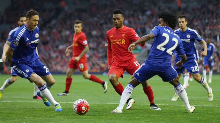 Chelsea vs Liverpool Live Stream, Where To Watch & Kick Off Time