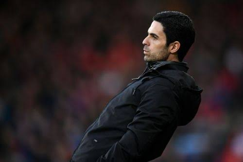 Mikel Arteta becomes manager to have tested positive for coronavirus