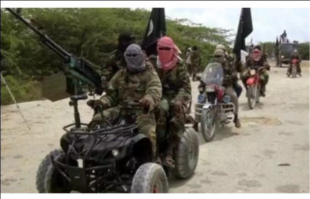Chadian Army Confirmed The Death Of 52 Troops, 1000 Terrorists By The Led Idriss Deby On Boko Haram