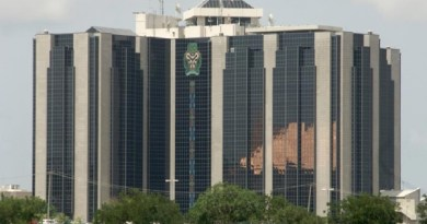 CBN freezes Baba Ijebu account and 37 other companies