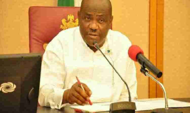 Wike orders all Govt House employees to go for COVID-19 test