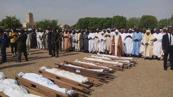 BREAKING: COVID-10 Is The Causes of Mysterious Deaths in Kano