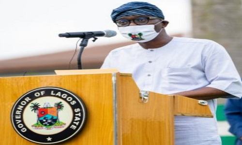 Gov. Sanwo-Olu finally reopen worship centres, social gathering, club in the state