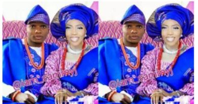 Wizkid and Tiwa Savage Shares Their Engagement Photos, As Rumour Of The Duo Dating Is Becoming Real