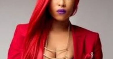 "Nigerians react as Cynthia Morgan sets to return with a new stage name ""Madrina"" over fallout with her record lable"