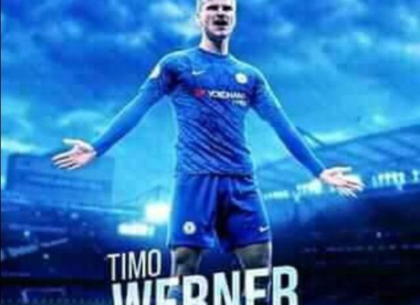 Transfer News LIVE: Timo Werner Passes Medical Test Reports, As He Will Join Chelsea In July