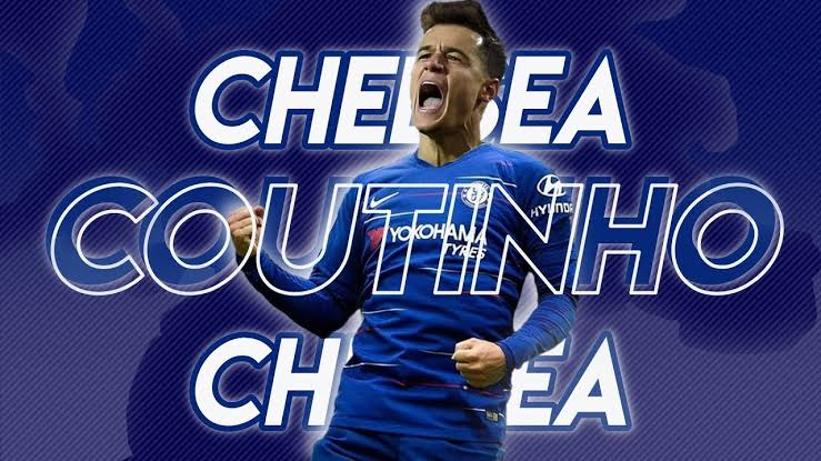 Done Deal: Philippe Coutinho Finally Agrees To Join Chelsea After Signing Of Timo Werner