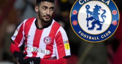 Chelsea to completes £25m signing of Said Benrahma