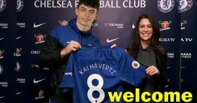 Done Deal: Kai Havertz Sign 5 years contract deal with Chelsea till June 2025, announcement to make tomorrow