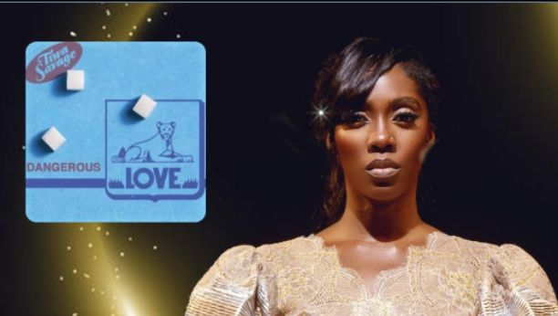 Download Tiwa Savage New Hit 'Dangerous Love' (Video)