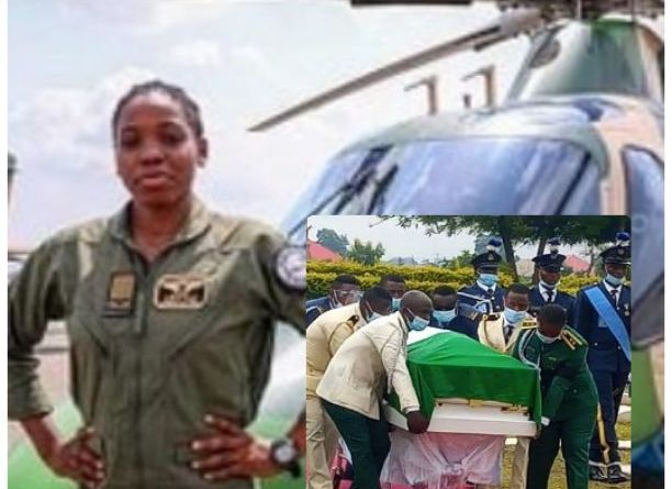 Tolulope Arotile, Emmanuella Pobeni, 9 others prominent Nigerians who died in July