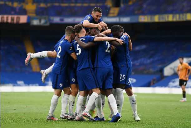 Chelsea 2-0 Wolves: Watch full highlights Chelsea and Wolves of Premier League football