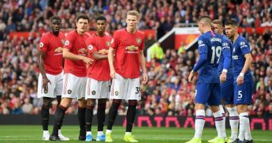 Manchester United vs Chelsea Live Stream, Kick-Off Time, Team News, H2H, Starting XI Lineup