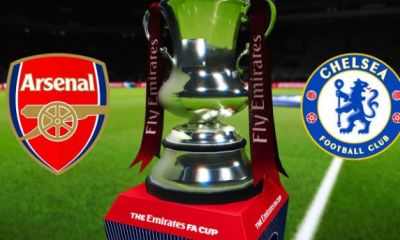 FA Cup Final: Arsenal vs Chelsea Live Streaming, Kick-Off Time, Team News and Starting XI Lineup
