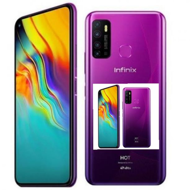 Infinix Hot 10 Specs Leaked, Camera, Battery, Android Version