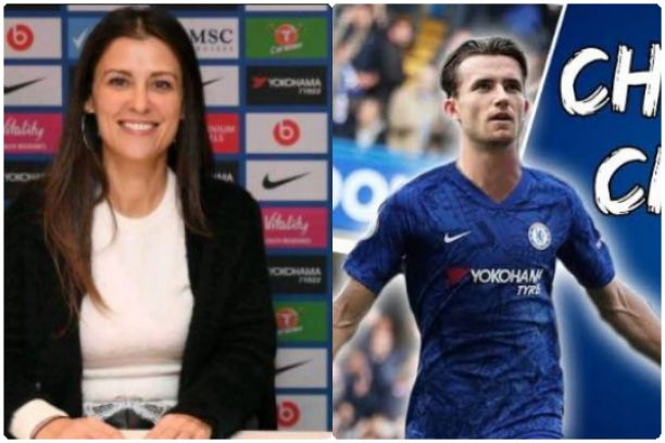 Chelsea chief Marina Granovskaia to wrap up Ben Chiwell transfer deal with Leicester this week