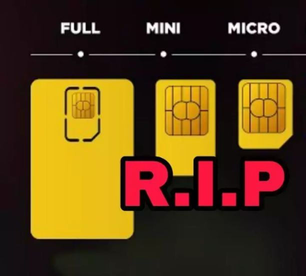 eSIM: No more Mini, Micro and Nano-SIM Cards, all you need to know about eSIM