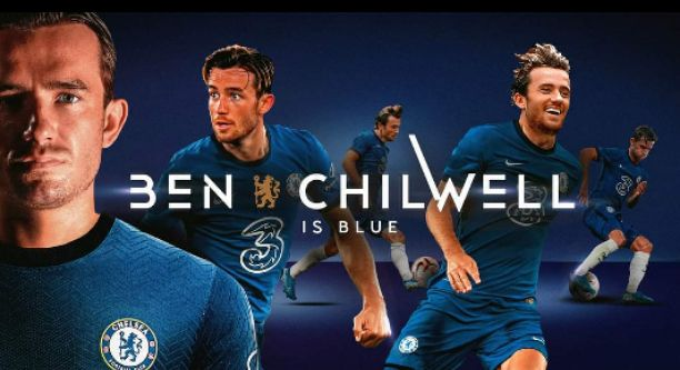 BREAKING: Chelsea announces Ben Chilwell signing