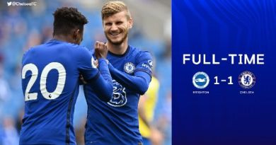 Watch Brighton 1-1 Chelsea full highlights of pre-season friendly match