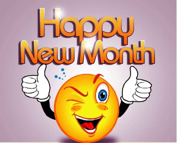 Happy New Month Messages For September 2020