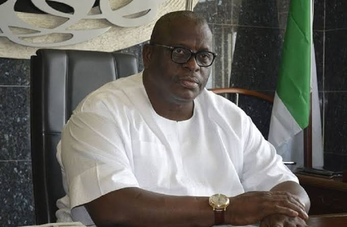 Senator Buruji Kashamu Laid To Rest (Video)