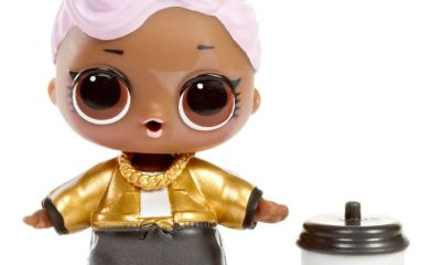 Court Sentenced a 42-year-old man for stolen LOL dolls worth almost £2,800 from Belfast toy shop