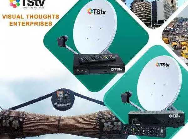 TStv set for relaunch nationwide, Details, Full List of TSTV Channels