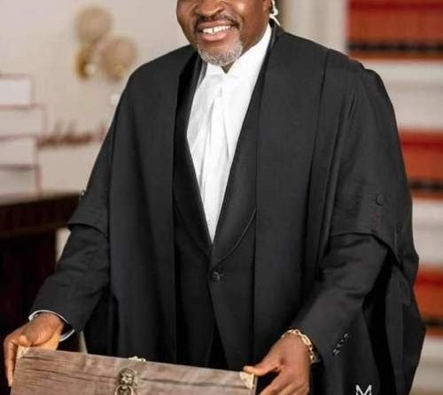 Nigerians congratulate Veteran actor, Kanayo O. Kanayo as he becomes a lawyer