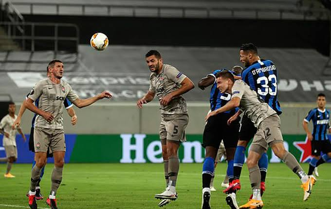 How to Watch Shakhtar Donetsk vs Inter Milan Live Streaming