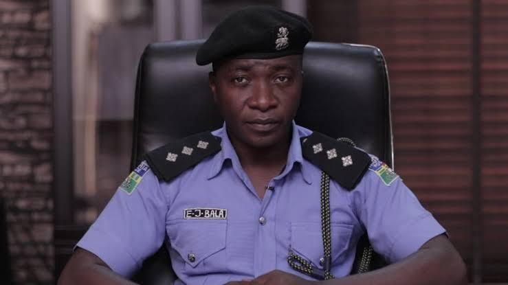 Lagos Govt. confirms that 21 police officers currently undergo trial