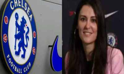 Chelsea Chief, Marina Granovskaia Confirms Blues First Double Signing in January 2021