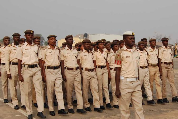 FG announces December 7, 8 for Nigeria Immigration Service, NSCDC, Civil Defence tests