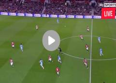 Watch Manchester United vs Burnley Live Streaming