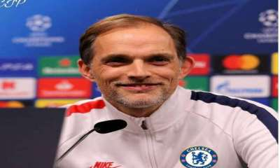 Thomas Tuchel set to announce as Chelsea new coach to replace Frank Lampard