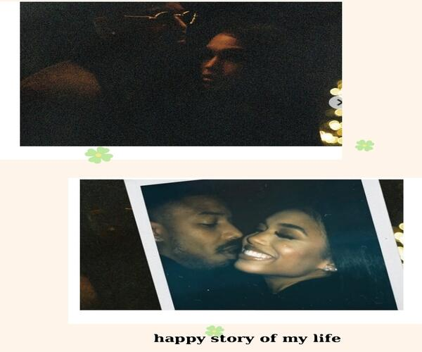 Lori Harvey agree to marry the sexiest man alive Michael B Jordan after a month of dating