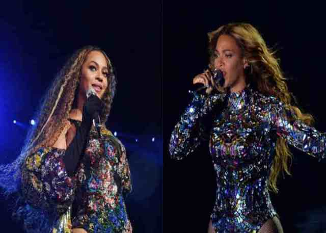 Beyonce the most nominated female artist in Grammy history top 2021 Grammy Awards