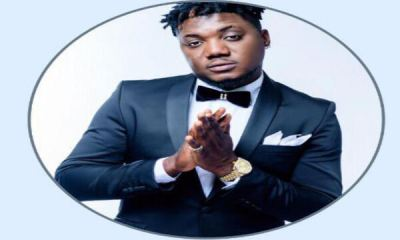 CDQ calls out Burna Boy to apologise to Obafemi Martins