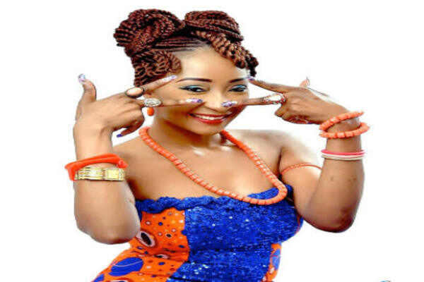 Nigerian actress Rachel Bakam is dead