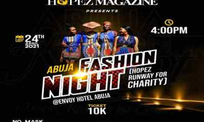 See Rachel Bakam upcoming event in Abuja but she died
