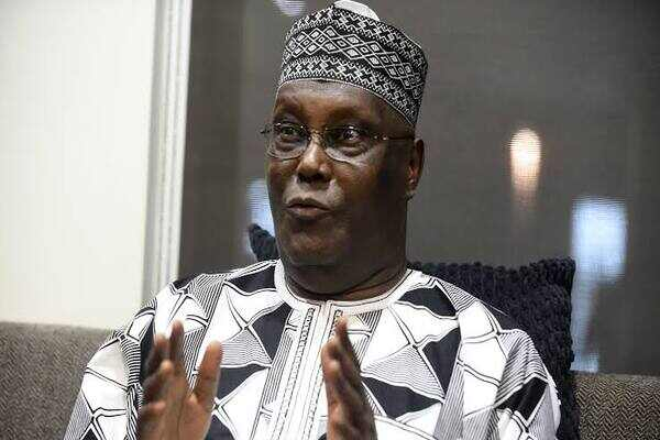 Nigeria must return to community policing - Atiku reacts to insecurity of the nation