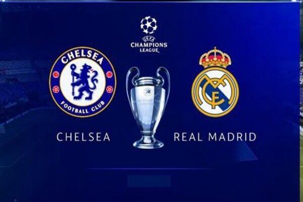 Watch Chelsea vs Real Madrid Live Streaming