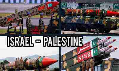 All You Need To Know About Israel and Palestine Conflict